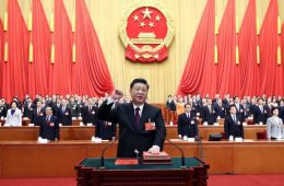 China, Freedom Watch, processo