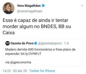 Vera-madero