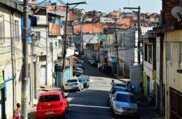 Fome, Favela, corona