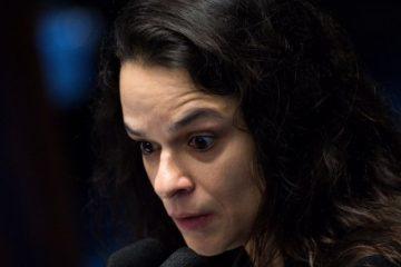 Janaina Pascoal, Bolsonaro, Twitter, Videos