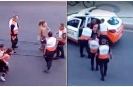 Autoritarismo, Brasil, policiais