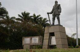 Florianópolis, Paraizo, estatuas