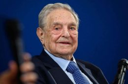 George Soros, fim da policia