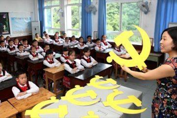 China, cristianismo, socialismo, professores, perseguição, martires