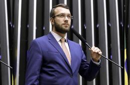 Filipe Barros, projeto de lei, 283/2020, marco civil