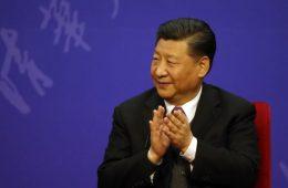 Xi jiping, China, Professor, Doria, UFRJ