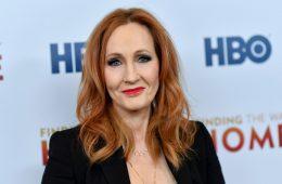 J.K. Rowling, Transfobia, Sophie