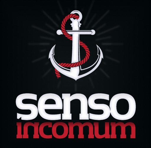 Senso Incomum logo