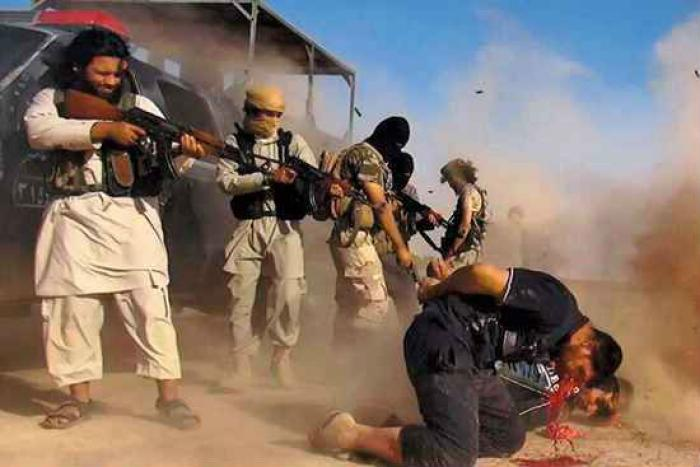 ISIS shooting