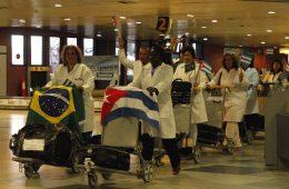 Mais Médicos Cuba