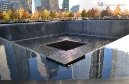 Memorial 11 de Setembro, One World Trade Center, Nova York
