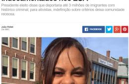 "G1: brasileiros ""indocumentados"""