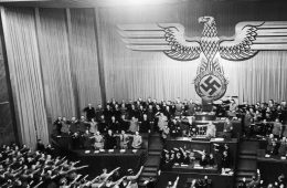 Juízes no nazismo
