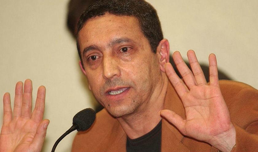 Sérgio Sombra, do caso Celso Daniel