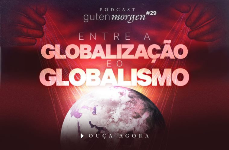 Diferença entre globalismo e globalização