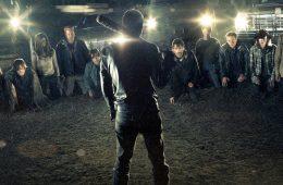 Walking Dead, Desarmamento, Política, Filosofia