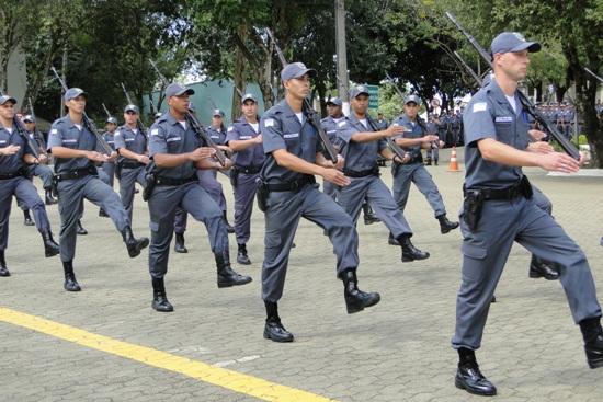 Greve da Polícia Militar do Espírito Santo, desmilitarização