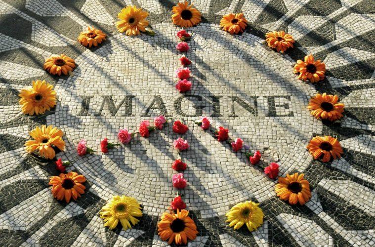 Imagine - O pacifismo não funciona no Espírito Santo