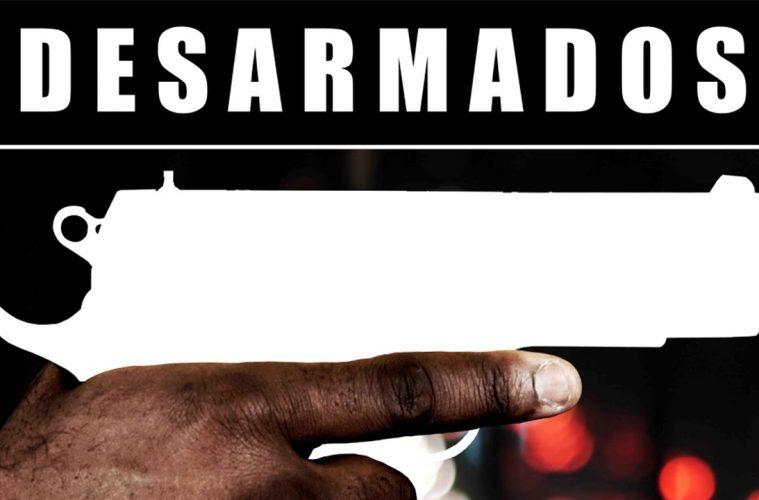 Desarmados - O Filme