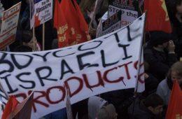 "Esquerda prega boicote a Israel, mas diz que nazismo seria ""de direita"""