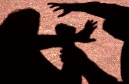 Estupro - sombras.