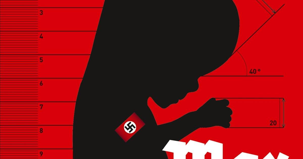 Max - bebê nazista