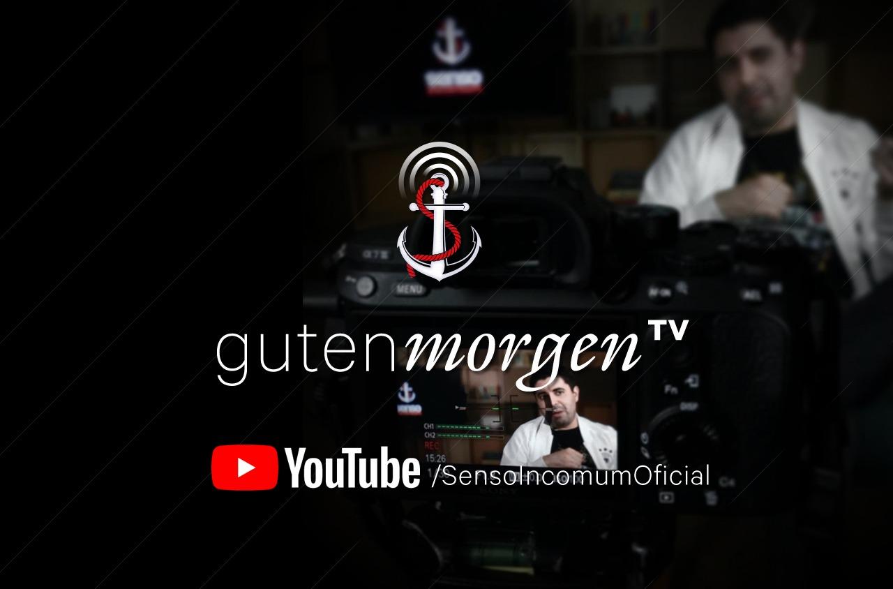 Guten Morgen TV 01 - Estado laico