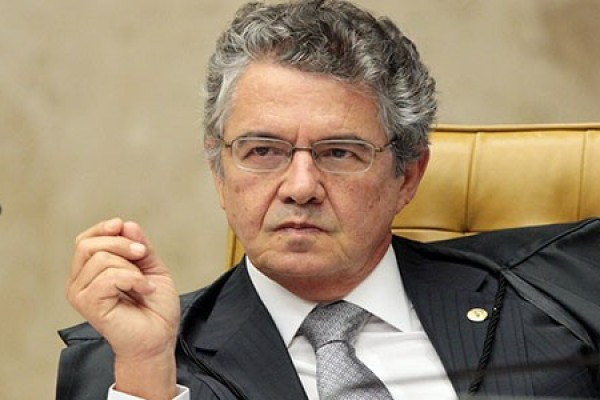 Marco Aurélio Mello impeachment