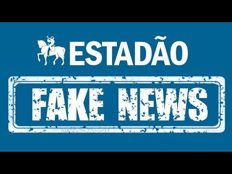 EstadaoFakeNews