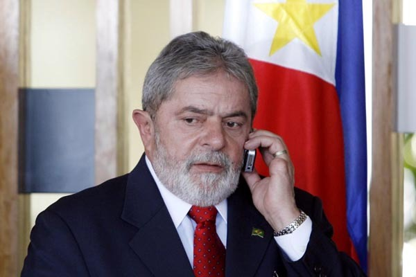 Lula Iphone