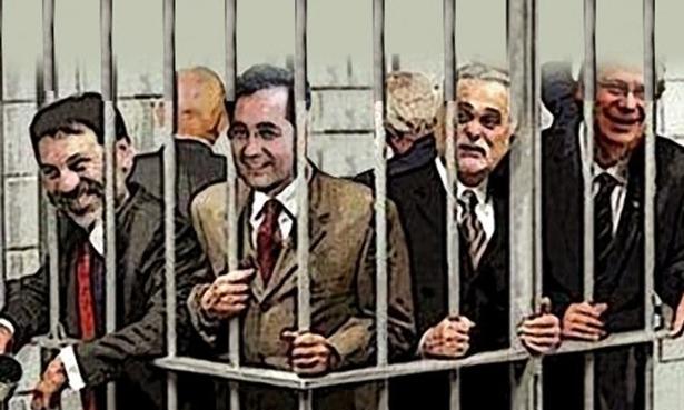 Petistas presos
