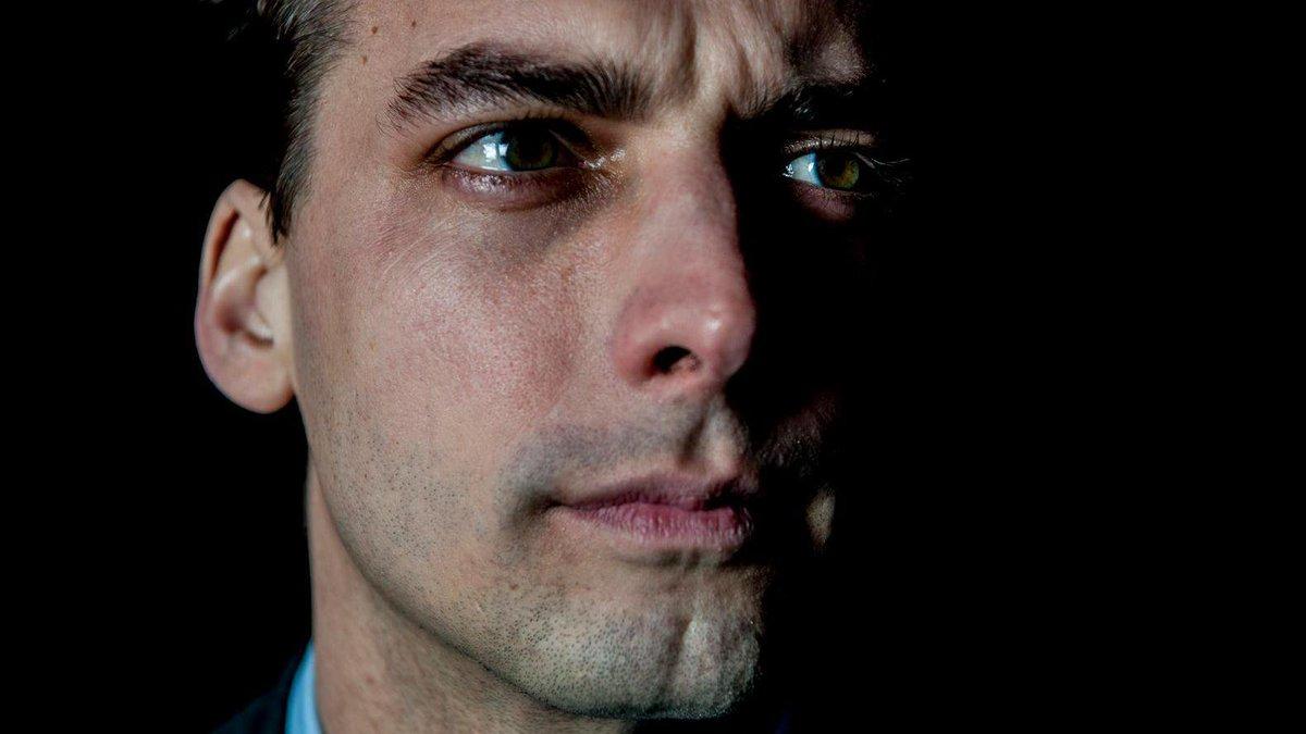 Thierry Baudet - Holanda - Direita