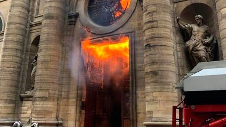 Cristão - perseguição - cristofobia