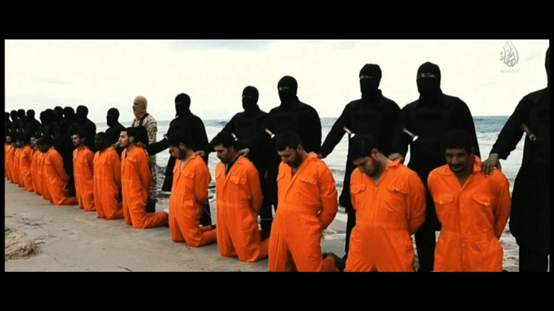 terrorismo - islamismo