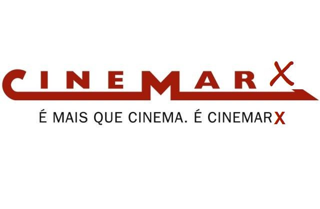 Cinemark - Boicote Cinemark