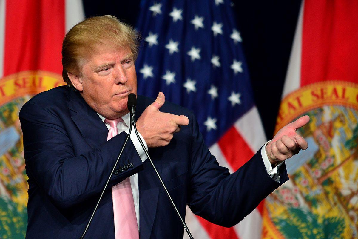 Trump, Bill de Blasio, Nova York, Bolsonaro