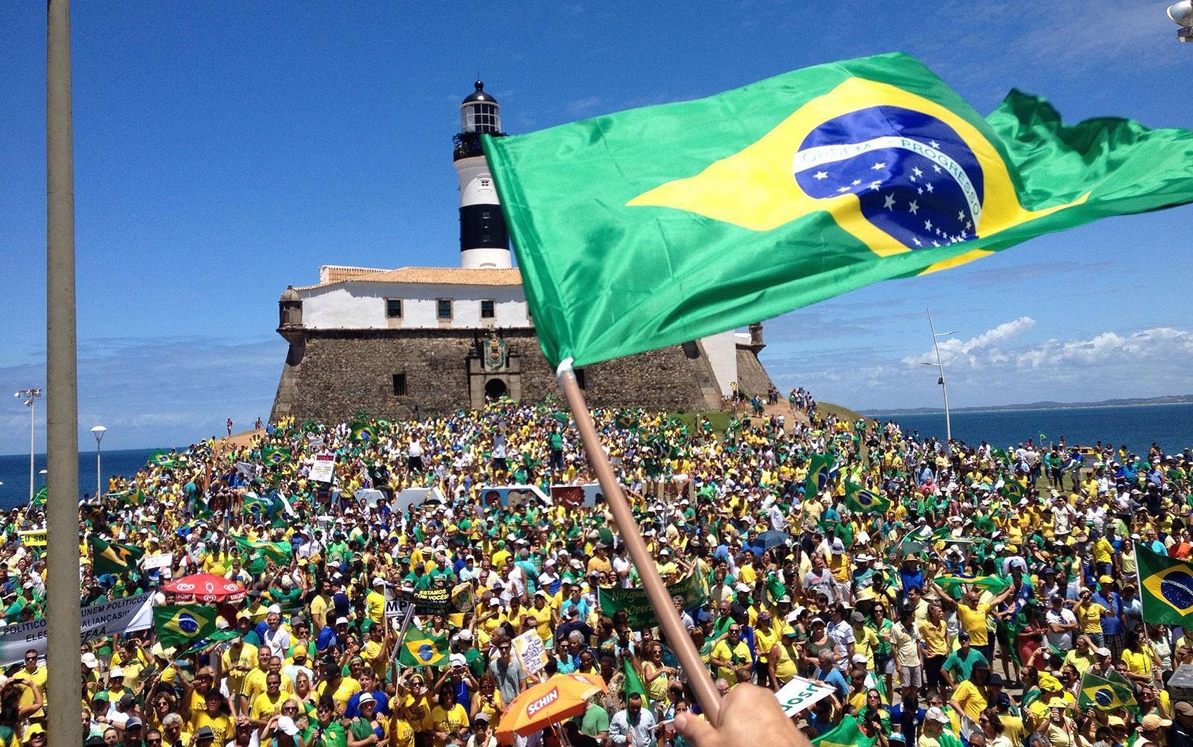 Brasil-manifestação-dia26
