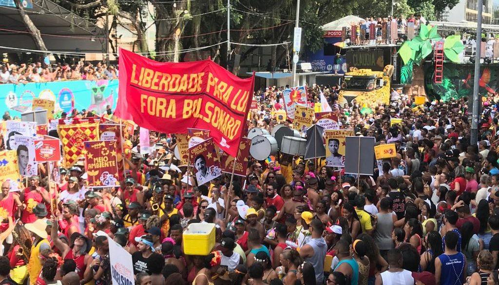 greve estudantes