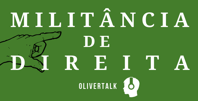 militância de direita, Bolsonaro, Olavo de Carvalho, Dia 26, manifestações, esquerda