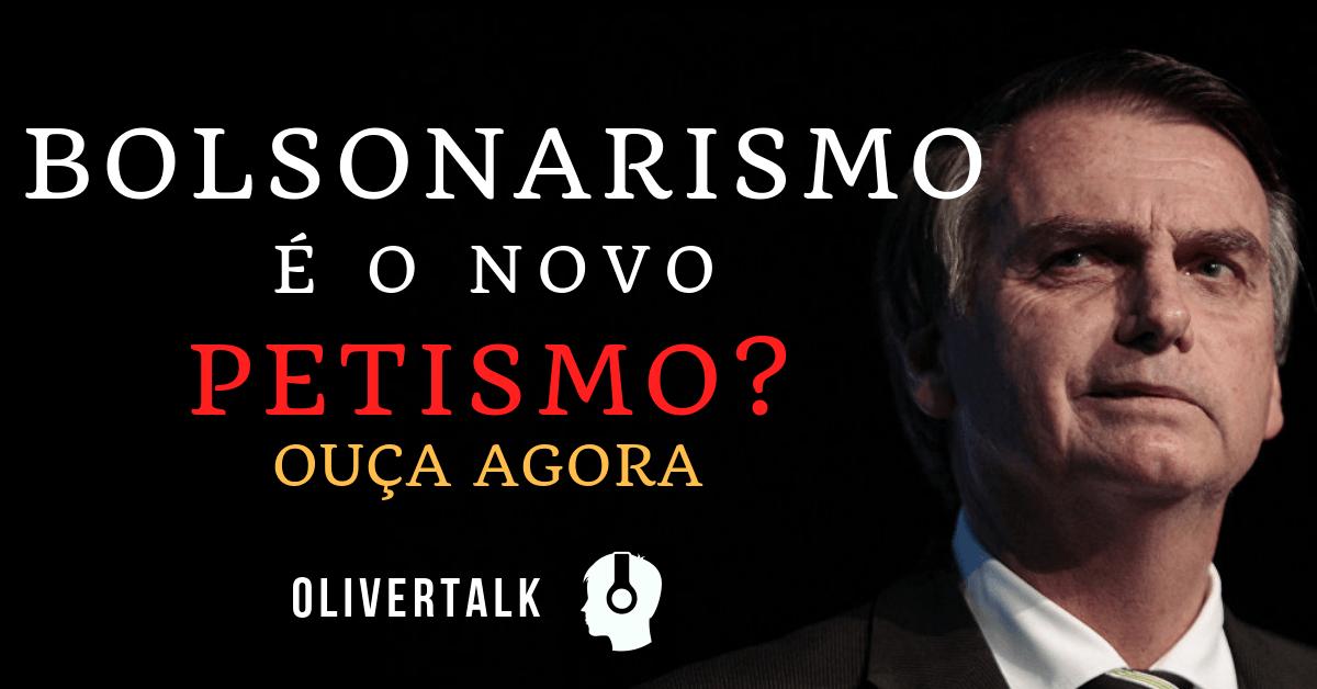 bolsonarismo, petismo, petista, Lula, Jair, esquerda, direita, polarização