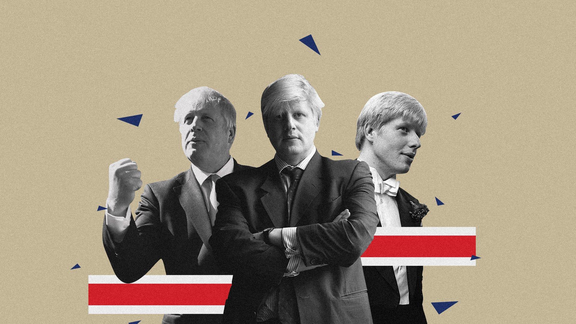 Boris Johnson, eleições, Reino Unido, Brexit
