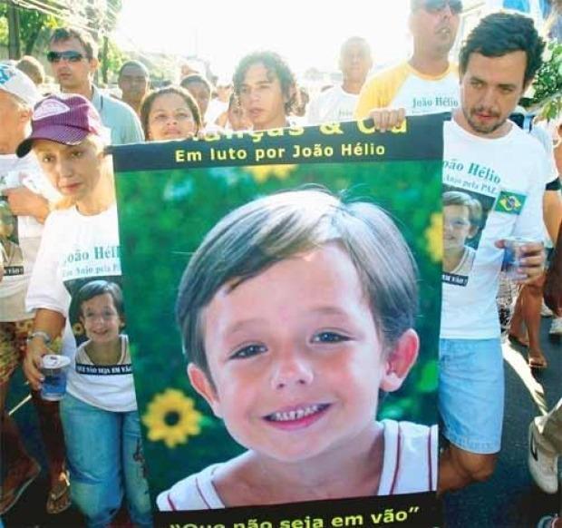 Menino João Hélio