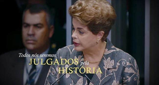 Petra Costa, Netflix, Andrade Gutierrez, Democracia em Vertigem, Lula, Dilma, Netflix manipulação de imagem