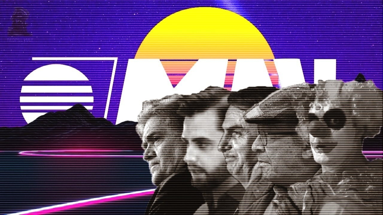Tropa de Elite do Vaporwave