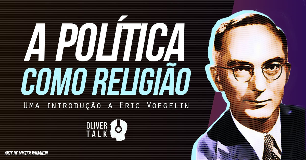 Eric Voegelin, Nazismo, ideologia
