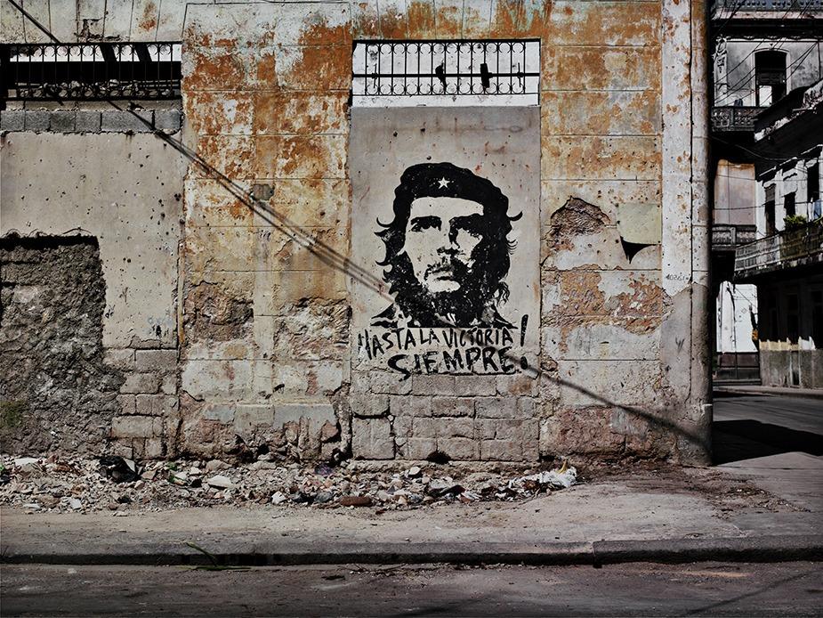 Cuba-hoje