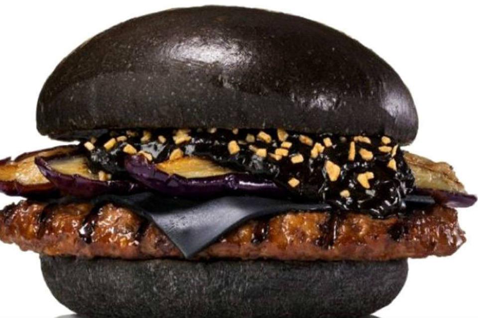 ham, burger king, islã