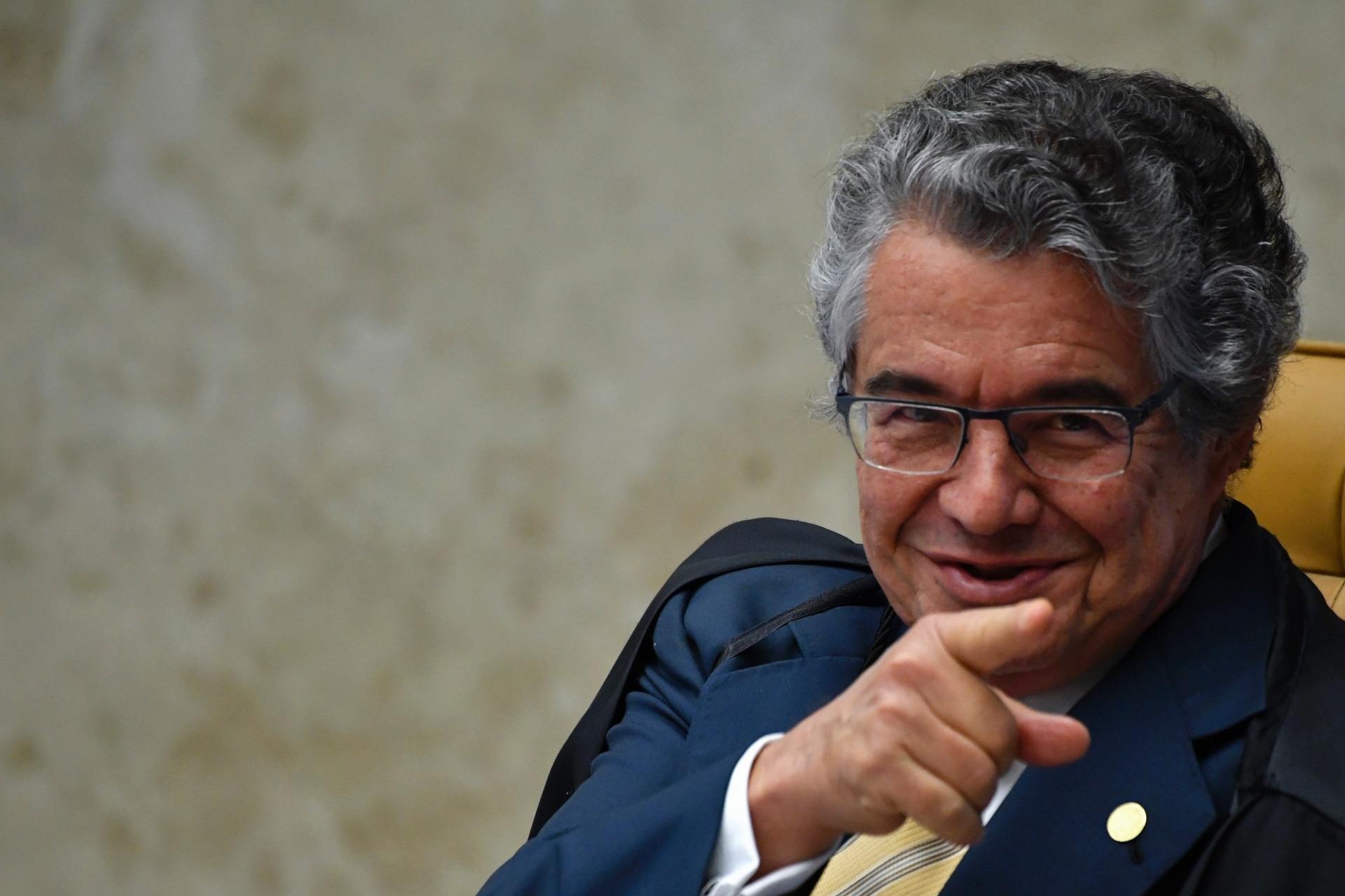 Marco Aurélio, PCCA