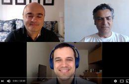 Felipe Moura Brasil, Mario Sabino, Diogo Mainardi, Crusoe, Vazamento, whataspp, milicia virtual
