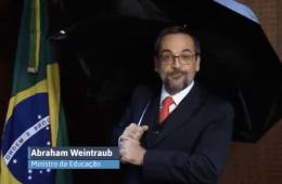 Correio Braziliense, Abraham Weintraub, Enem